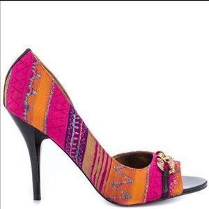 🎉Host Pick🎉 Carlos Santana Juliet D'orsay Shoe